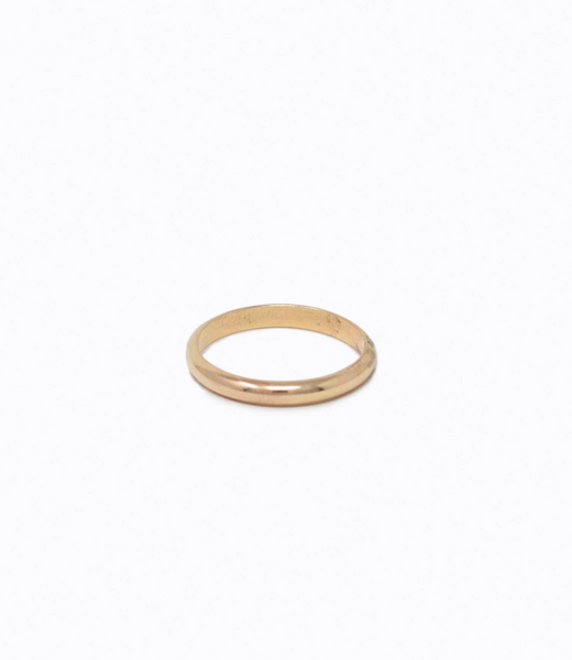 Dome Ring by ABLE