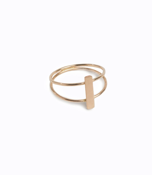 Bridge Ring by Able
