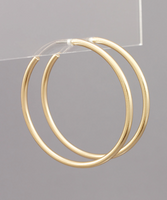 Scratched Tube Hoops