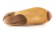 Willow by Chocolat Blu in Camel Leather