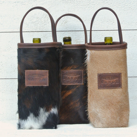 HOH Bottle Carrier by Canoe