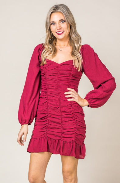 Shandon Sherring Dress