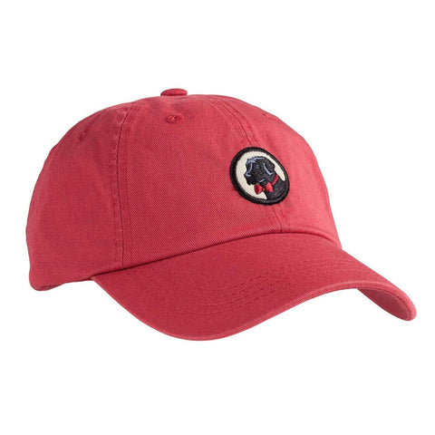 Red Frat Hat by Southern Proper