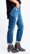 Relaxed Skinny in ABIN by 7 For All Mankind