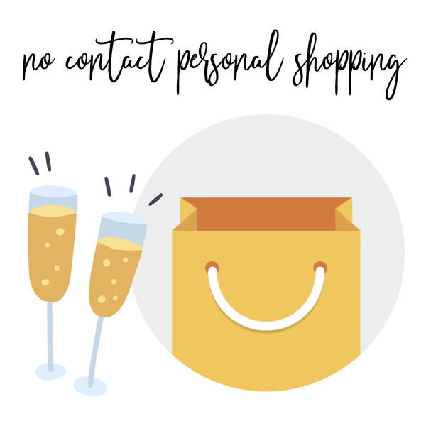 Personal Shopping Appointment
