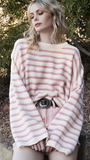 Spencer Stripes Sweater