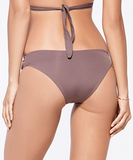 Estella Bottom Classic Fit in Pebble by L*Space