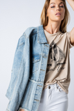 Darcey Denim Jacket