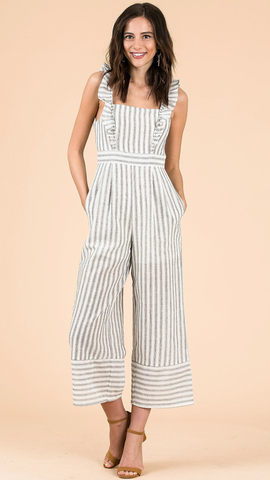The Callie Jumpsuit
