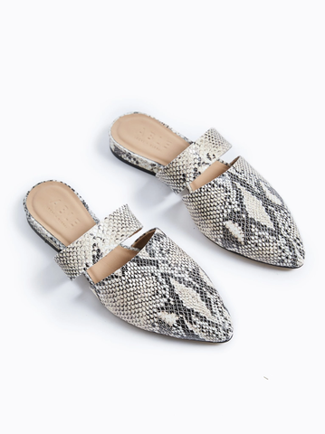 Joselyene Flat in Snake by ABLE