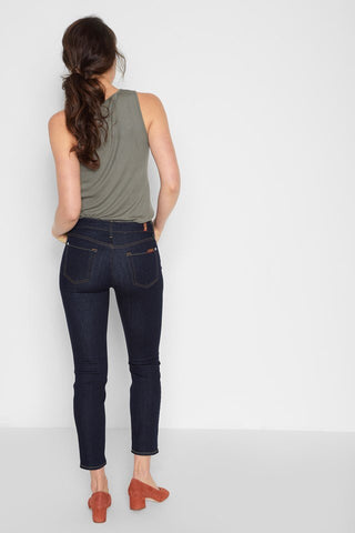 B(Air) Roxanne Ankle Skinny Jean by 7 For All Mankind