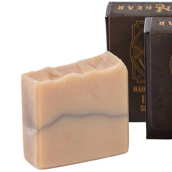 Hair, Face & Body Shampoo Bar in Imperial by MC Shave Gear