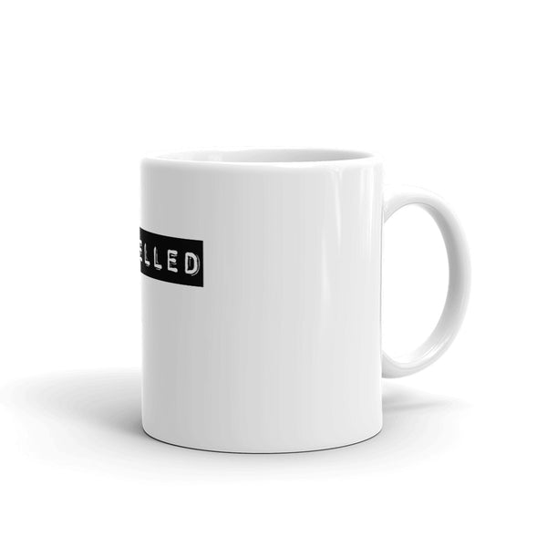 Cancelled Mug