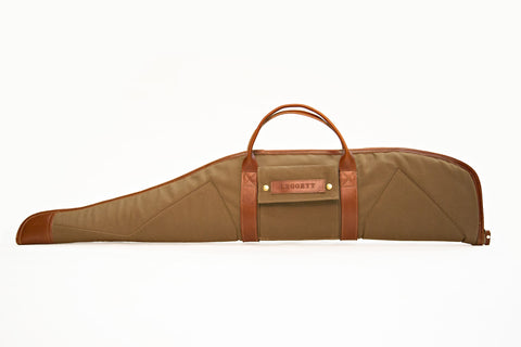 White Wing Rifle Case