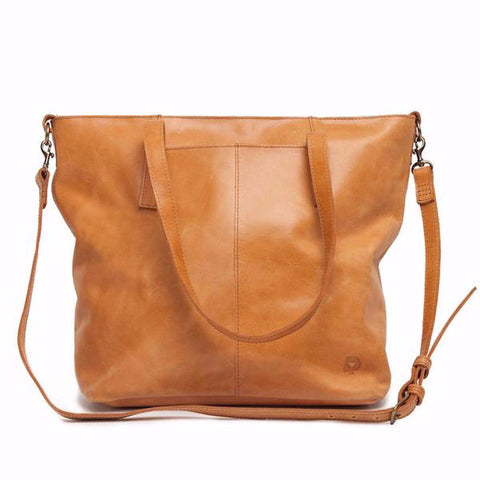 studio 3:19 fashionable tan utility bag cognac baby bag