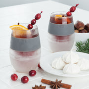 Wine Freeze Cooling Cups (Set of 2)
