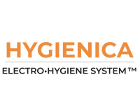 HYGIENICA. Designed and Engineered in California.