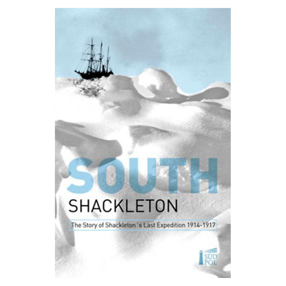 South - Shackleton, Ernest