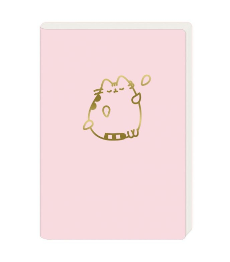 Libreta Mediana Sweet Pusheen