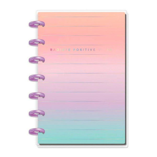 Agenda 2020 Happy Planner Chica 12M- Pastel Dreams