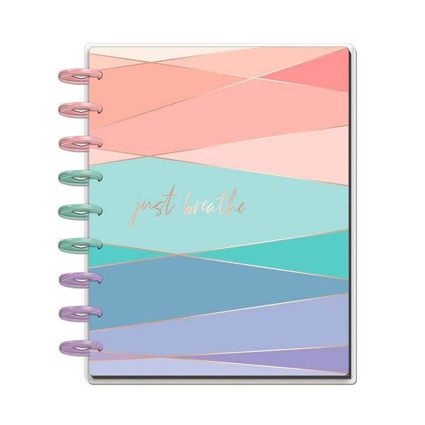 Agenda 2021 Happy Planner Classic - Wellness