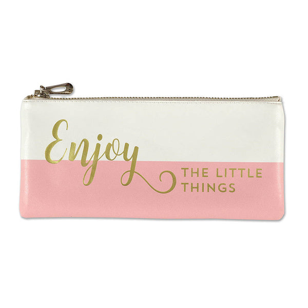 Estuche ENJOY THE LITTLE THINGS
