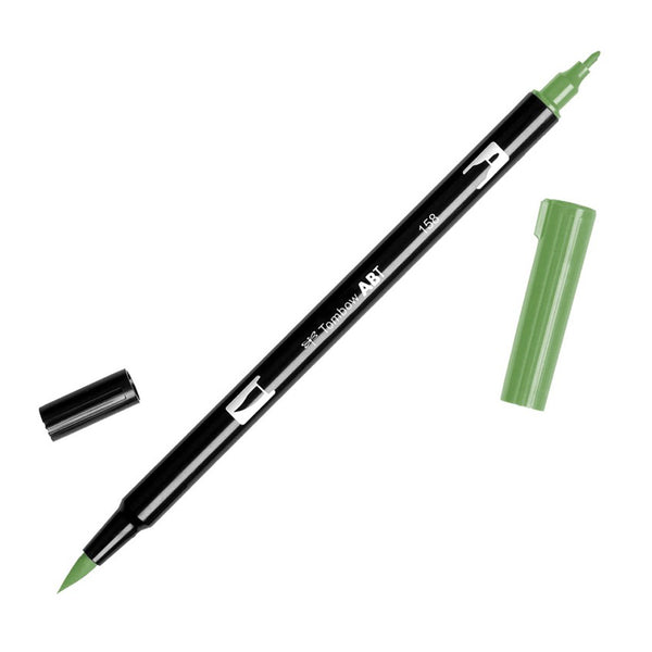Marcador Tombow Dual Brush