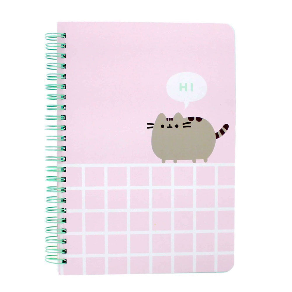 Cuaderno Mediano Pusheen - Sweet Dream