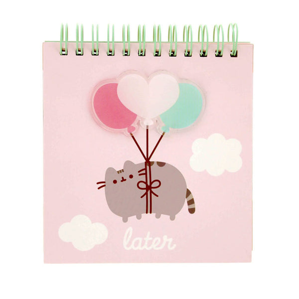Cuaderno Chico Pusheen - Sweet Dream
