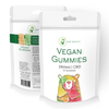 CBD Vegan Gummies 10 x 25mg (250mg)