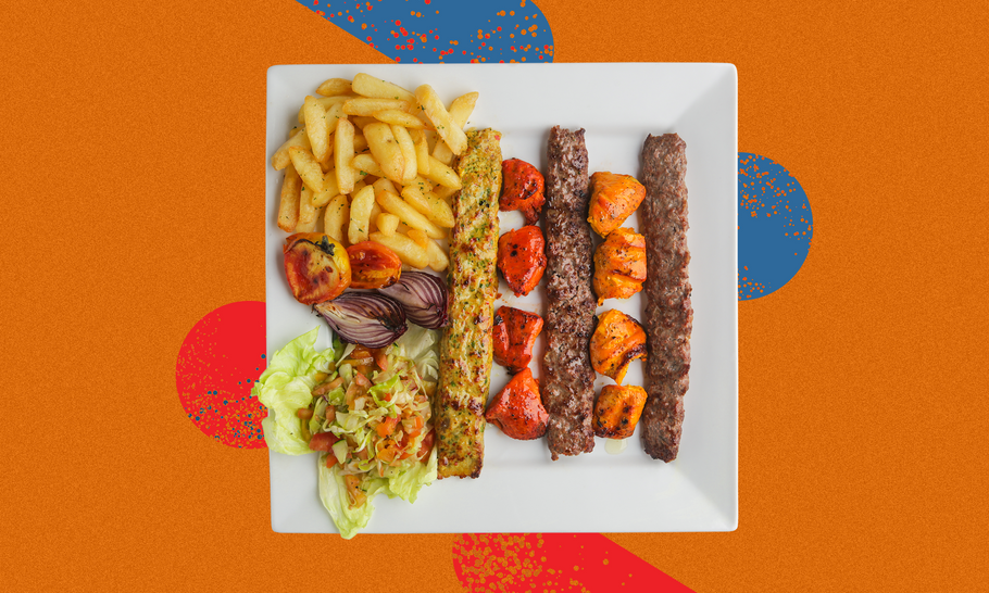 Persian Flavors for Your Home: A Guide to Cooking Persia Grill's Kebabs