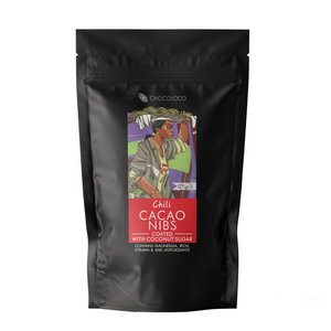 Cacao Nibs Gift Packs