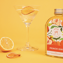 Load image into Gallery viewer, Peach Gin