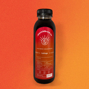 Kalinga Cold Brew Concentrate