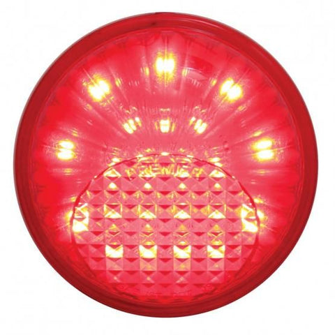1937-42 Willys LED Tail Light Lens