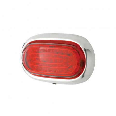 1942-48 Ford Car Flush Mount LED Tail Light Assembly