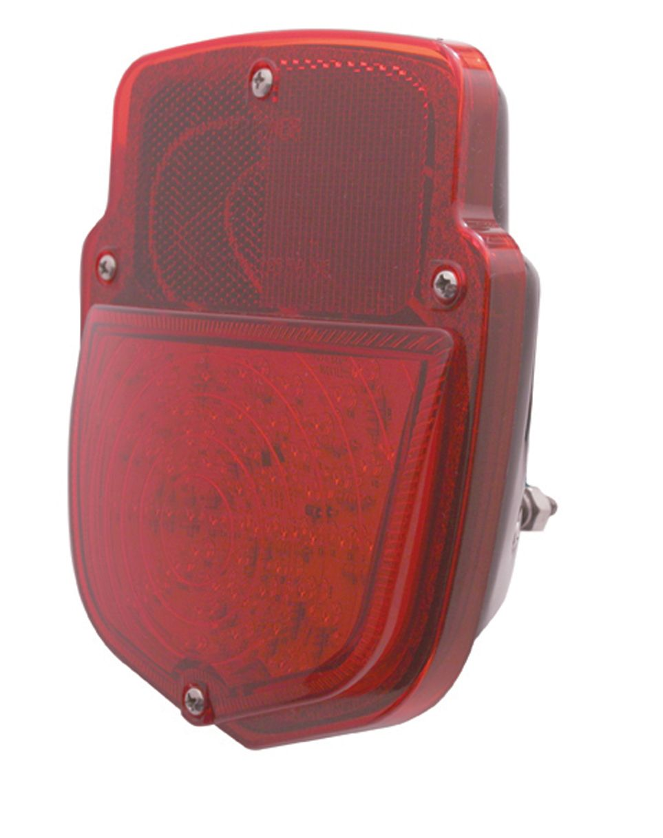 1953-56 Ford Truck LED Tail Light Assembly