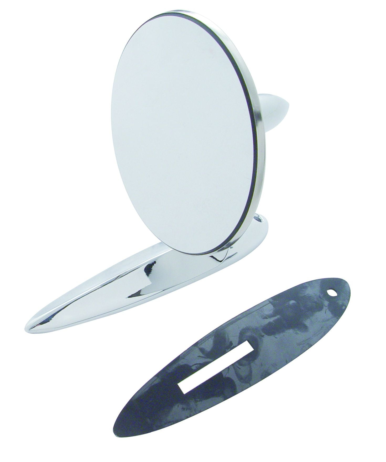 1955-57 Chevy Passenger Car Door Mirror