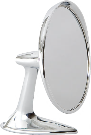 1961-62 Chevrolet Outside Door Mirror