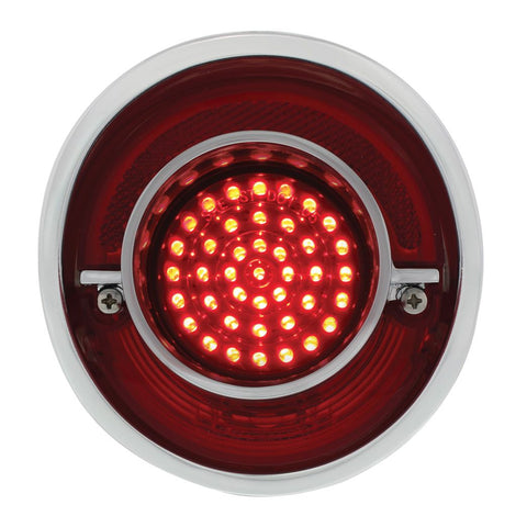 1964 Chevy Impala LED Tail Light Assembly