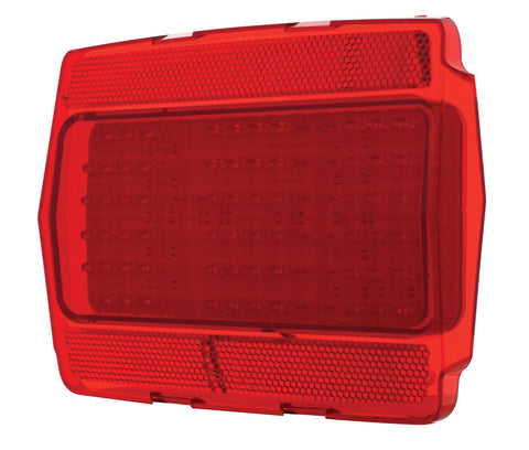 1964 1/2 - 1966 Ford Mustang LED Tail Light Lens
