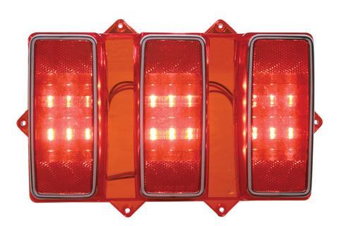 1969 Ford Mustang LED Tail Light