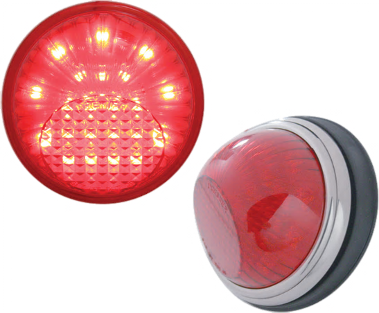 1937-42 Willys LED Tail Light Assembly
