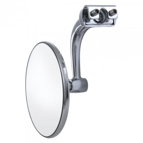 "4"" Peep Mirror Short Arm"