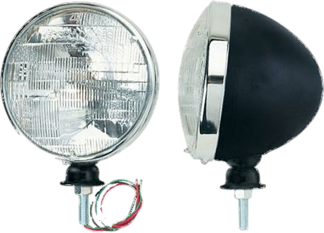 "7"" Dietz or Kingbee Headlight Assembly"