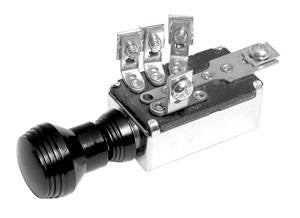 2-Position Headlight Switch