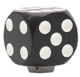 Dice Shifter Knobs