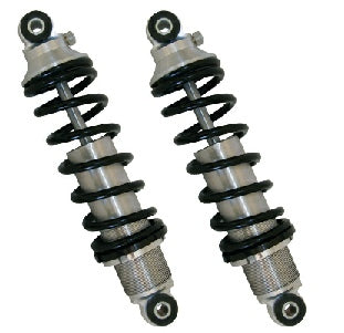 Coil-over Speedshocks - Alloy Gas Filled