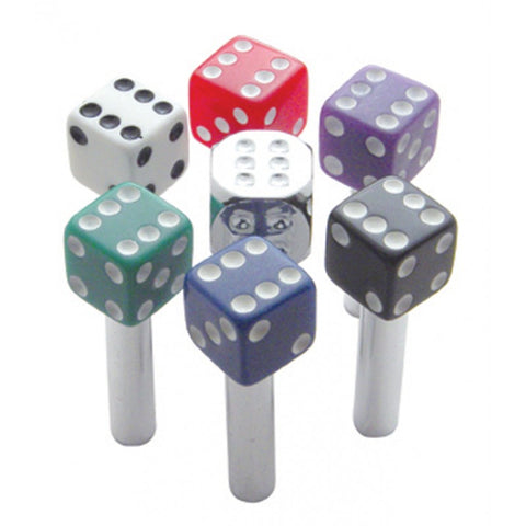 Dice Door Lock Knobs