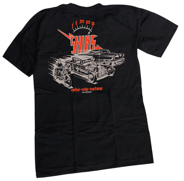 Jimmy Shine Trio T-Shirt